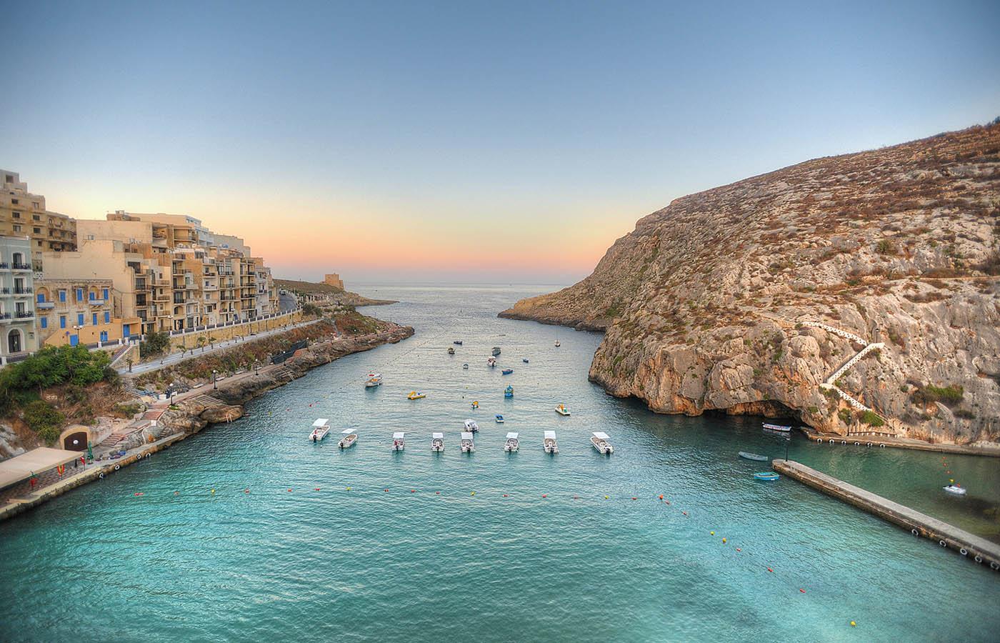 St Patrick S Hotel Malta